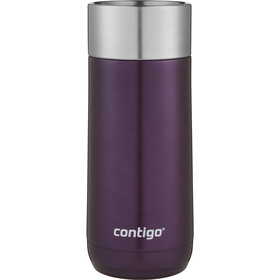 Contigo Luxe Autoseal Bottle 360ml merlot